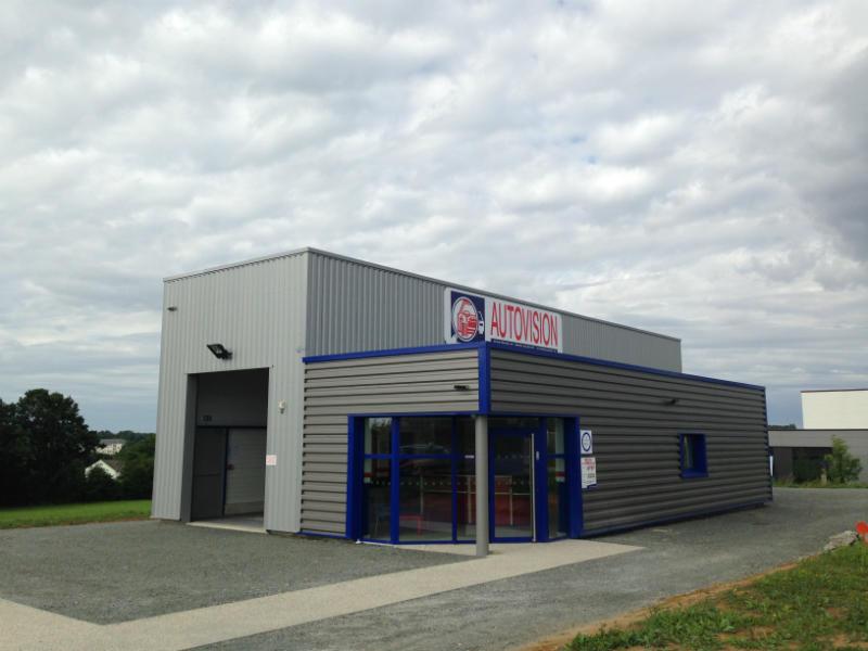 banner center