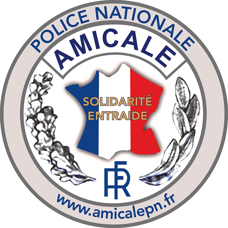 AMICALE POLICE