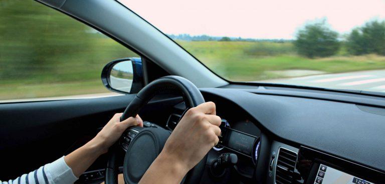 voiture conduite automobiliste mesures pollution