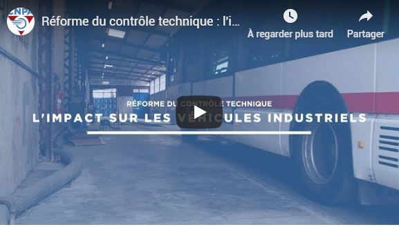 Vidéo : interviw de Bernard Bourrier au CNPA
